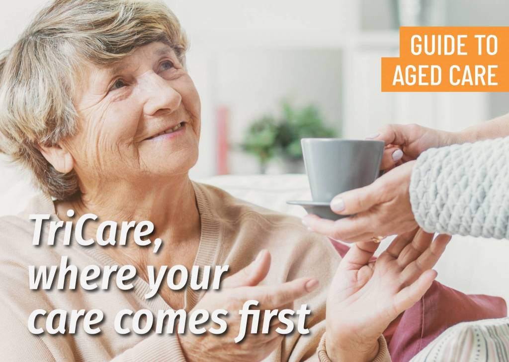 Promo - Download Aged Care Guide